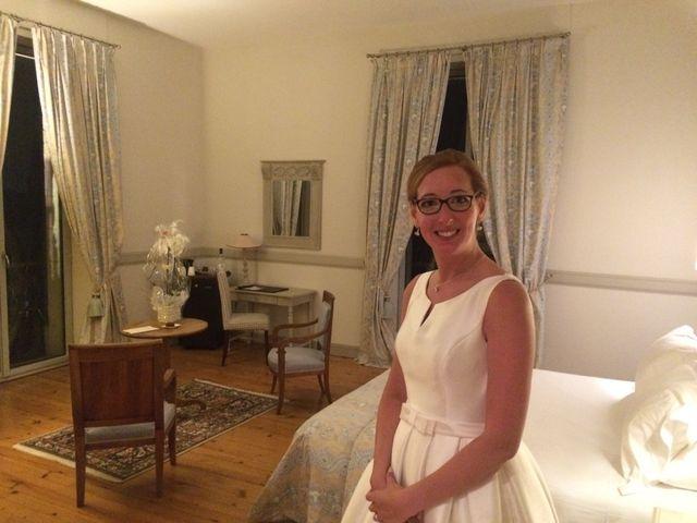 mariage laure romain de pronovias toulouse. Black Bedroom Furniture Sets. Home Design Ideas