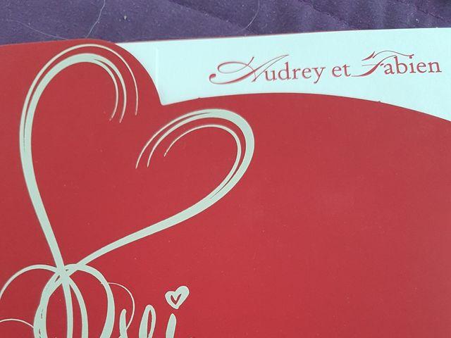 Le mariage de Fabien et Audrey à La Chevrolière, Loire Atlantique 2