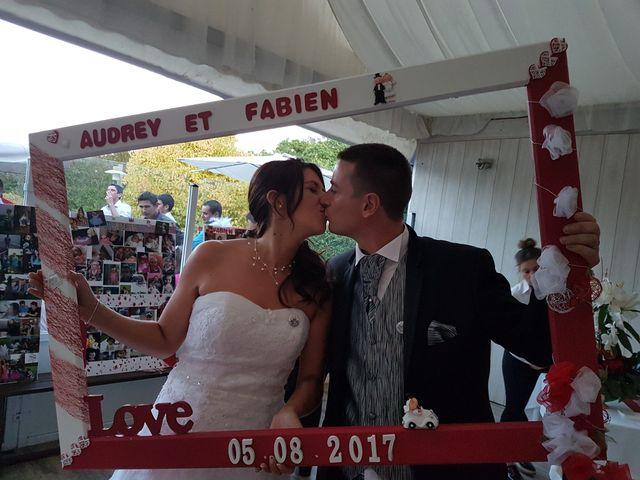 Le mariage de Fabien et Audrey à La Chevrolière, Loire Atlantique 1
