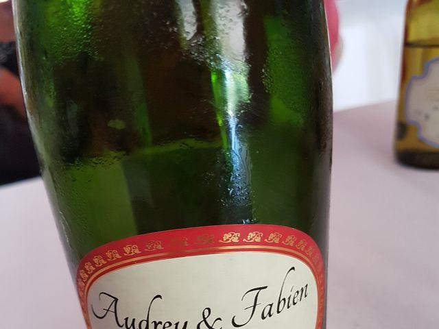 Le mariage de Fabien et Audrey à La Chevrolière, Loire Atlantique 6