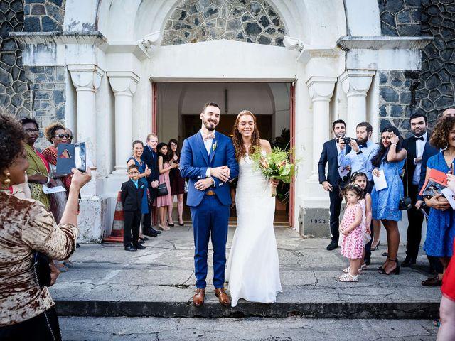 Le mariage de Thibault et Laurie à Fort-de-France, Martinique 10