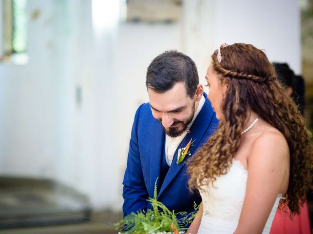 Le mariage de Thibault et Laurie à Fort-de-France, Martinique 17