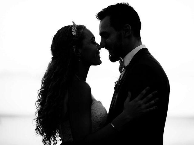 Le mariage de Thibault et Laurie à Fort-de-France, Martinique 22
