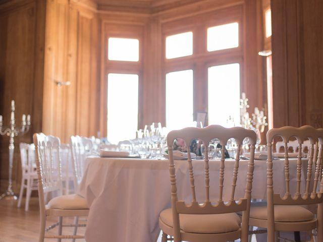 Le mariage de Franck et Claire à Ambillou, Indre-et-Loire 14