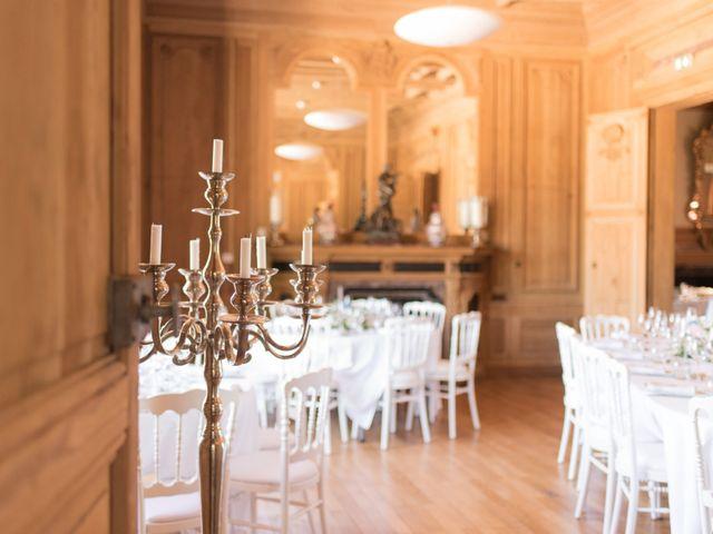 Le mariage de Franck et Claire à Ambillou, Indre-et-Loire 16