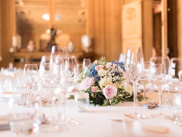 Le mariage de Franck et Claire à Ambillou, Indre-et-Loire 17