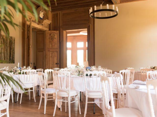 Le mariage de Franck et Claire à Ambillou, Indre-et-Loire 18