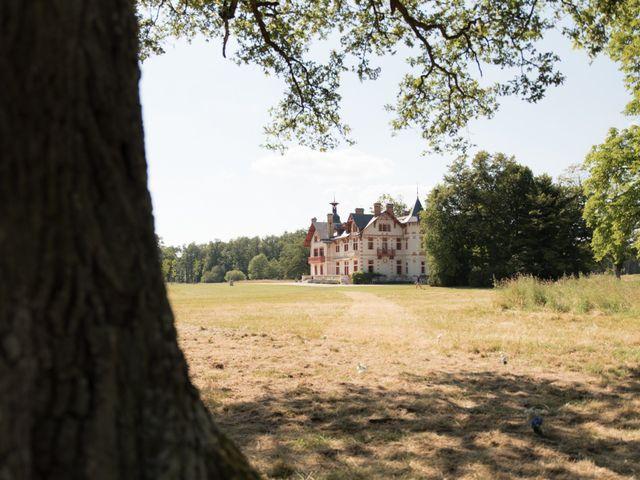 Le mariage de Franck et Claire à Ambillou, Indre-et-Loire 22
