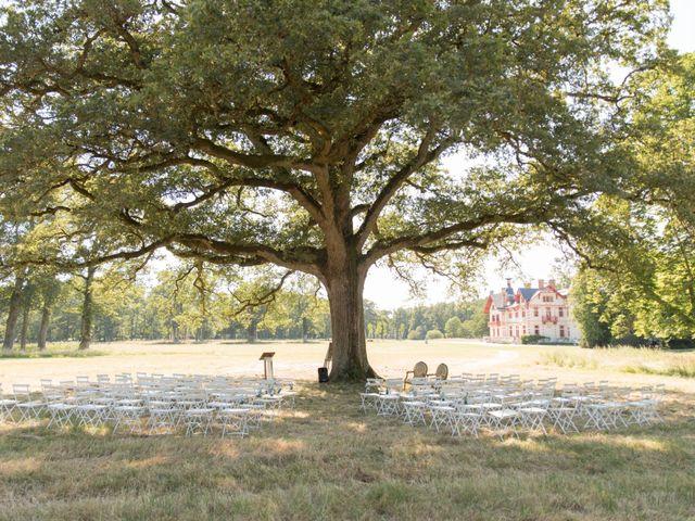 Le mariage de Franck et Claire à Ambillou, Indre-et-Loire 25