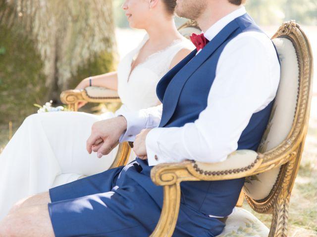 Le mariage de Franck et Claire à Ambillou, Indre-et-Loire 29