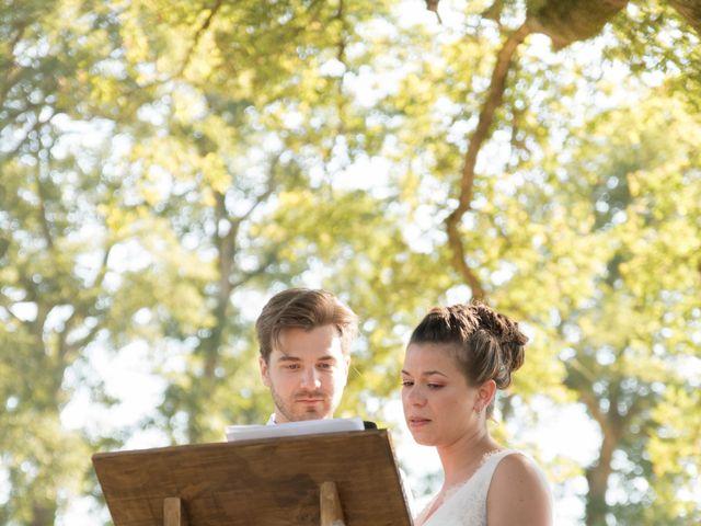 Le mariage de Franck et Claire à Ambillou, Indre-et-Loire 30