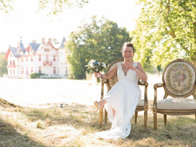 Le mariage de Franck et Claire à Ambillou, Indre-et-Loire 32