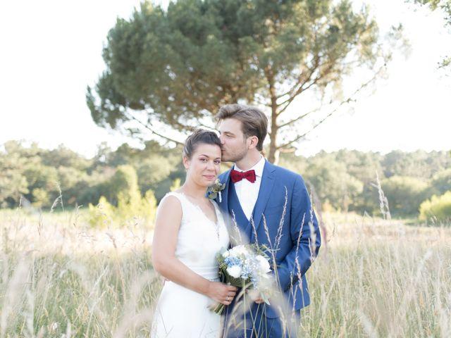Le mariage de Franck et Claire à Ambillou, Indre-et-Loire 43