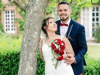 Le mariage de Adeline et Cédric