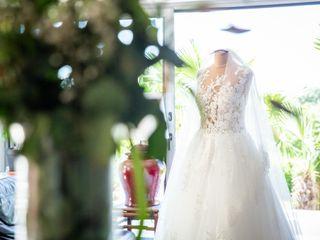Le mariage de Paola et Kevin 2