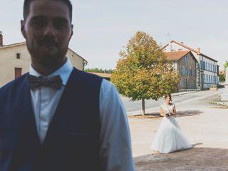 Le mariage de Daniela et William 1