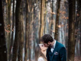Le mariage de Marine et Thibaut 1