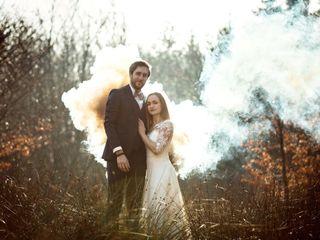 Le mariage de Marine et Thibaut 2