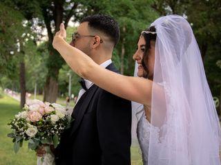 Le mariage de Laura et Yannis