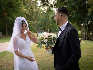 Le mariage de Laura et Yannis 2