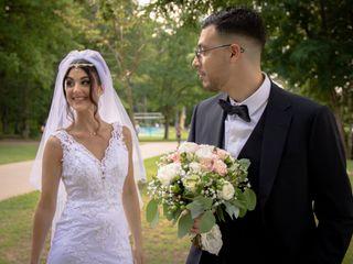 Le mariage de Laura et Yannis 3