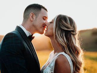 Le mariage de Alizée et Paul