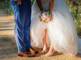 Le mariage de Lysa et Matthias 1