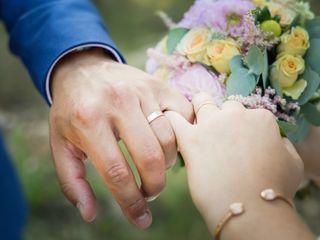 Le mariage de Lysa et Matthias 2