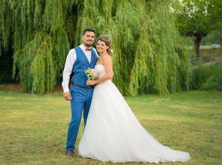 Le mariage de Lysa et Matthias