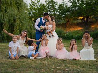 Le mariage de Lysa et Matthias 3