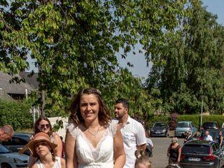 Le mariage de Julia et Loic 2