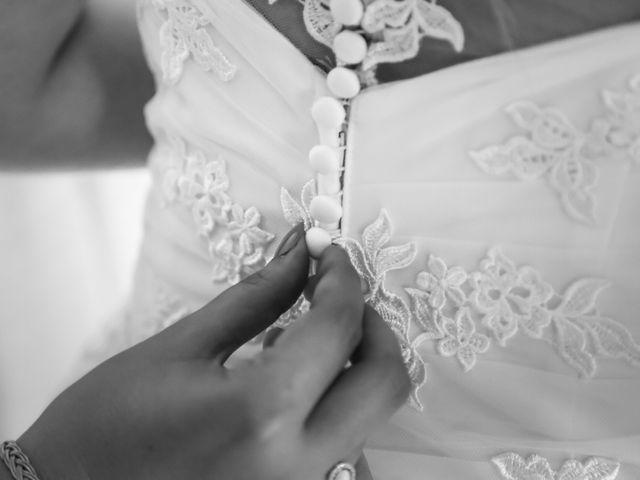 Le mariage de David et Virginie à Versailles, Yvelines 49
