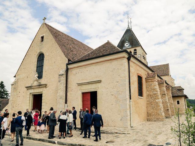 Le mariage de David et Virginie à Versailles, Yvelines 59