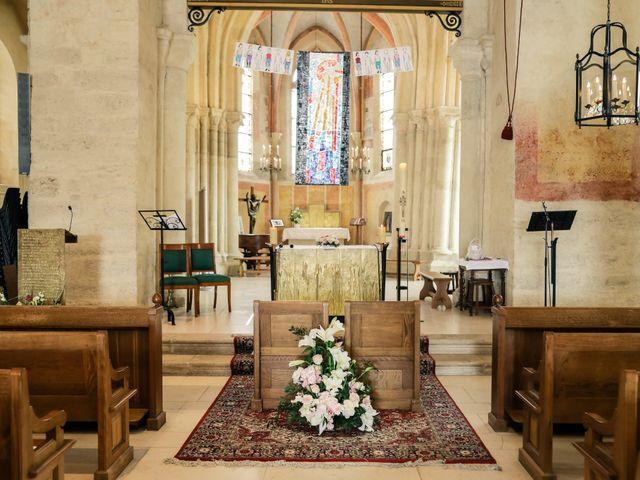 Le mariage de David et Virginie à Versailles, Yvelines 60