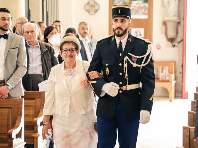 Le mariage de David et Virginie à Versailles, Yvelines 64