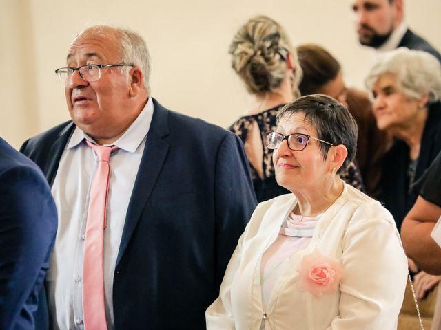 Le mariage de David et Virginie à Versailles, Yvelines 73