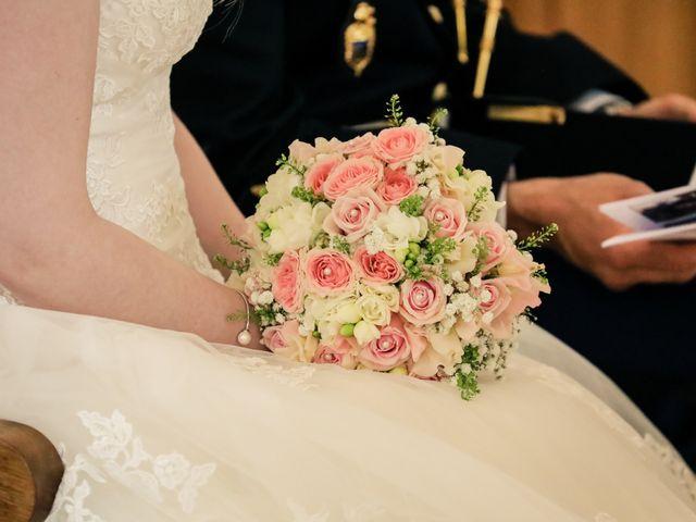 Le mariage de David et Virginie à Versailles, Yvelines 76