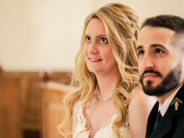 Le mariage de David et Virginie à Versailles, Yvelines 79