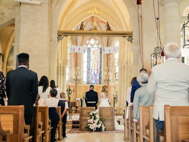 Le mariage de David et Virginie à Versailles, Yvelines 82