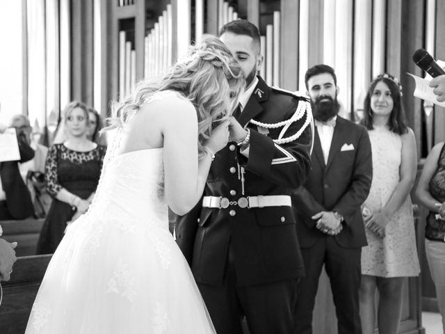 Le mariage de David et Virginie à Versailles, Yvelines 100