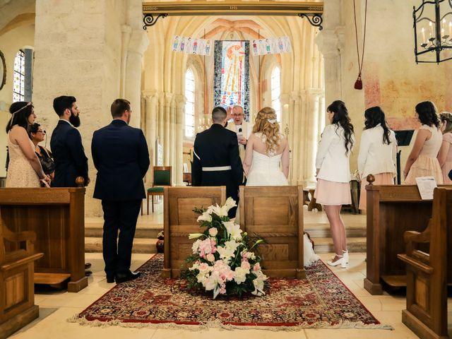 Le mariage de David et Virginie à Versailles, Yvelines 101