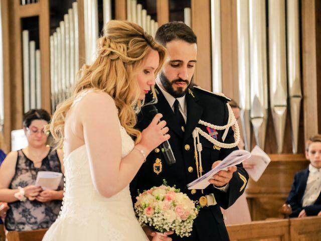 Le mariage de David et Virginie à Versailles, Yvelines 102