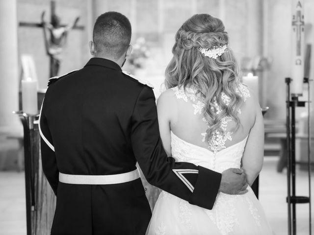 Le mariage de David et Virginie à Versailles, Yvelines 103