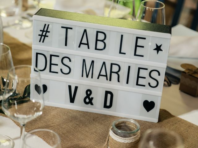 Le mariage de David et Virginie à Versailles, Yvelines 138
