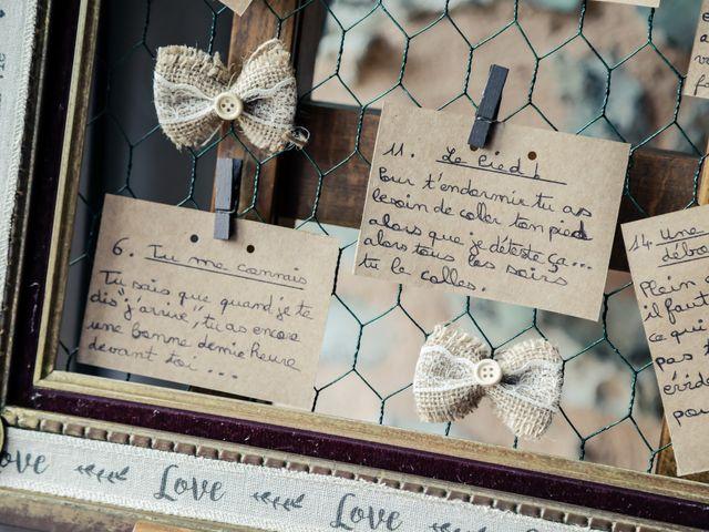 Le mariage de David et Virginie à Versailles, Yvelines 147