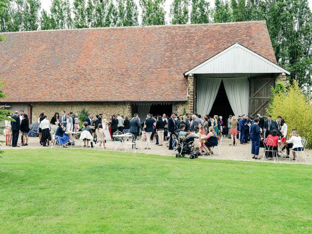 Le mariage de David et Virginie à Versailles, Yvelines 164