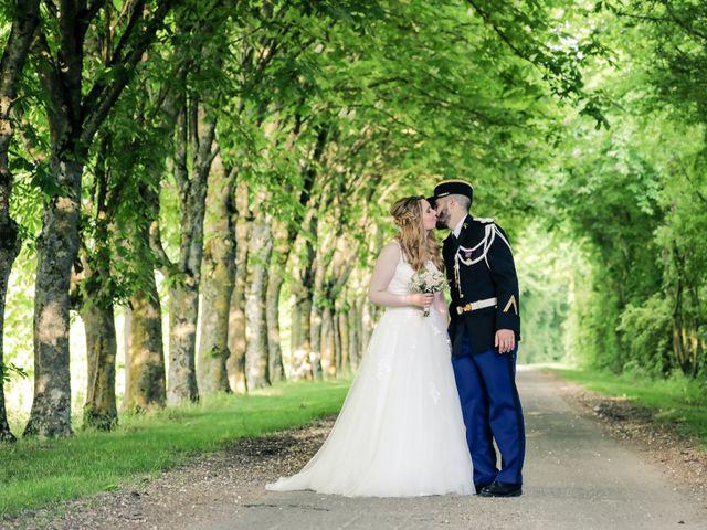 Le mariage de David et Virginie à Versailles, Yvelines 172