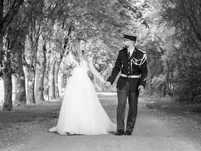 Le mariage de David et Virginie à Versailles, Yvelines 173