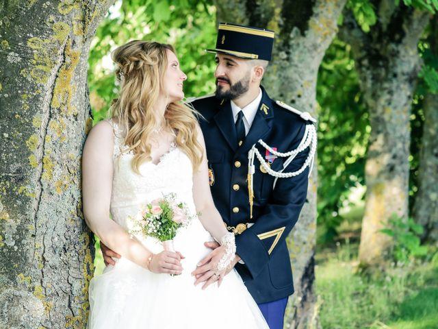 Le mariage de David et Virginie à Versailles, Yvelines 176