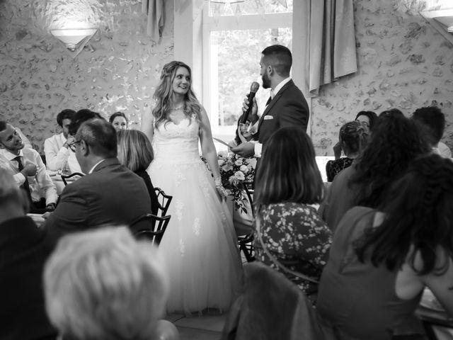 Le mariage de David et Virginie à Versailles, Yvelines 200